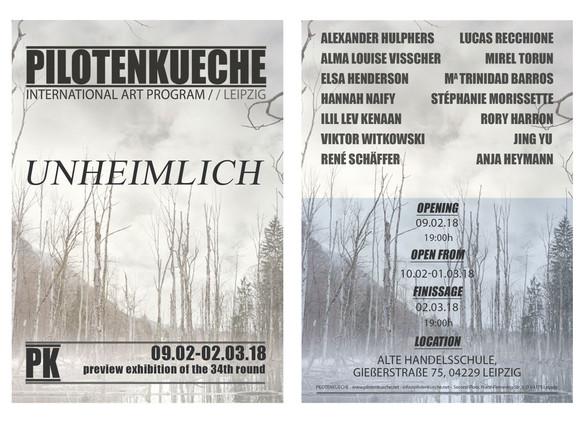Unheimlich (art exhibition)