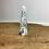 Thumbnail: Toermalijnkwarts obelisk