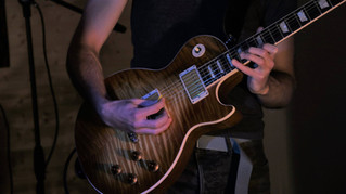 Introducing... Rock & Soul Machine