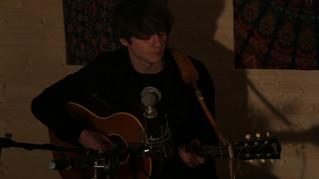 High Hazels - Live in Session