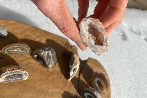 Agaat Geode #3 (klein)
