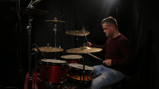 Drum Cover Video