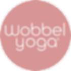 Wobbel yoga logo
