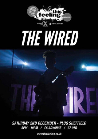 The Wired