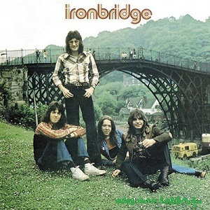 "IRONBRIDGE ""IRONBRIDGE"""