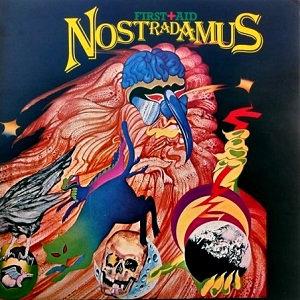 """FIRST AID """"NOSTRADAMUS"""""""