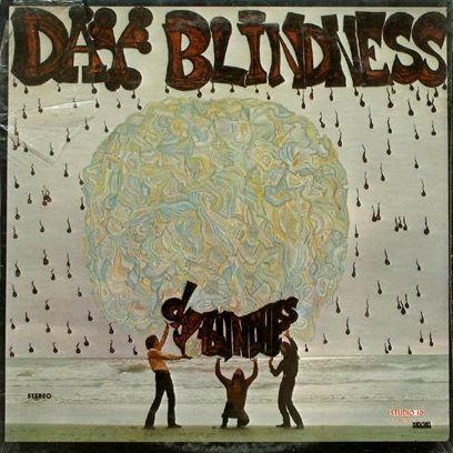 """DAY BLINDNESS """"DAY BLINDNESS"""""""