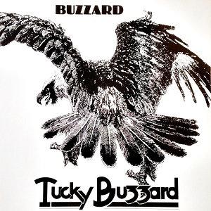 """TUCKY BUZZARD """"BUZZARD"""""""