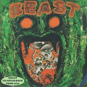 "BEAST ""BEAST"" 2ND ALBUM"