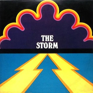 """THE STORM """"THE STORM"""""""