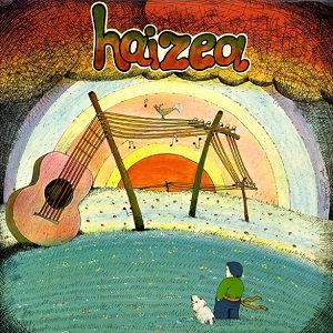 """HAIZEA """"HAIZEA"""""""