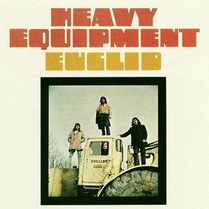 "EUCLID ""HEAVY EQUIPMENT"""
