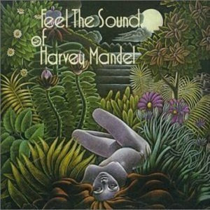 "HARVEY MANDEL ""FEEL THE SOUND OF"""