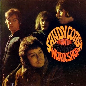 "SANDY COAST ""FROM THE STEREO WORKSHOP"""