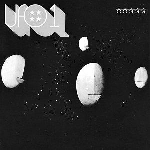 """UFO """"UFO 1"""""""
