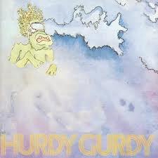 """HURDY GURDY """"HURDY GURDY"""""""