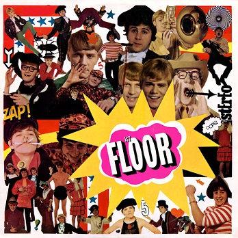 """THE FLOOR """"1ST FLOOR"""""""