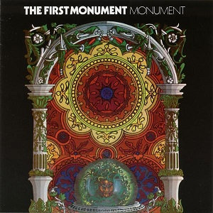"""MONUMENT """"THE FIRST MONUMENT"""""""
