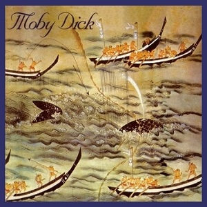 "MOBY DICK ""MOBY DICK"""
