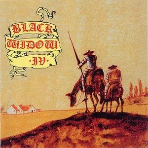"""BLACK WIDOW """"BLACK WIDOW IV"""""""