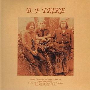 "B.F. TRIKE ""B.F. TRIKE"""