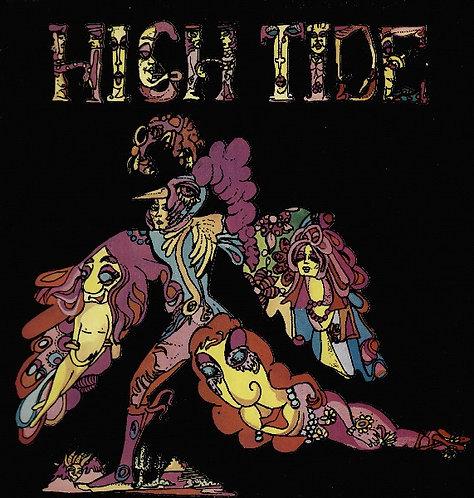 "HIGH TIDE ""HIGH TIDE"""