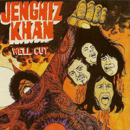 "JENGHIZ KHAN ""WELL CUT"""