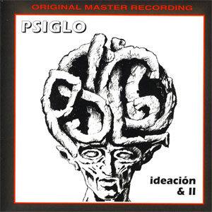 """PSIGLO """"IDEACIÓN & II"""""""