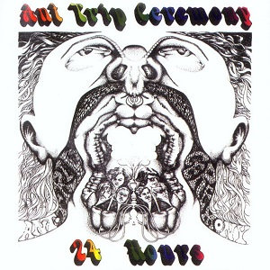 """THE ANT TRIP CEREMONY """"24 HOURS"""""""