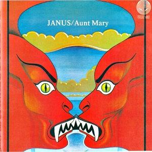 """AUNT MARY """"JANUS"""""""