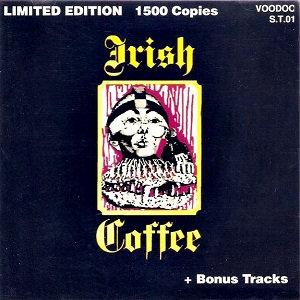 "IRISH COFFEE ""IRISH COFFEE"""