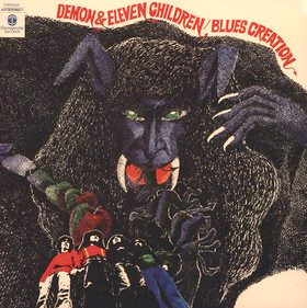 "BLUES CREATION ""DEMON & ELEVEN CHILDREN"""