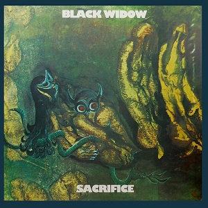 "BLACK WIDOW ""SACRIFICE"""