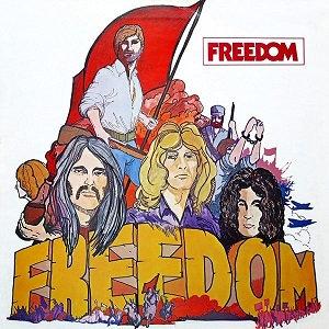"FREEDOM ""FREEDOM"""