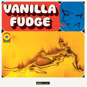 "VANILLA FUDGE ""VANILLA FUDGE"""