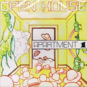 """APARTMENT 1 """"OPEN HOUSE"""""""