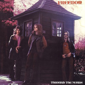 """FREEDOM """"THROUGH THE YEARS"""""""