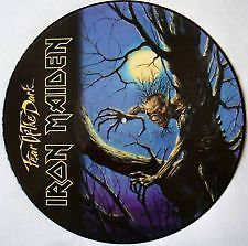 "IRON MAIDEN ""FEAR OF THE DARK"""