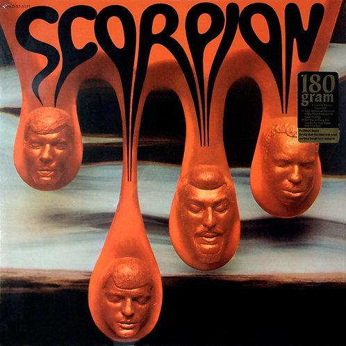 """SCORPION """"SCORPION"""""""