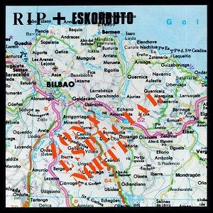"RIP + ESKORBUTO ""ZONA ESPECIAL NORTE"""