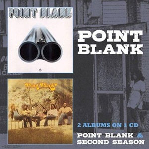 "POINT BLANK ""POINT BLANK/SECOND SEASON"""
