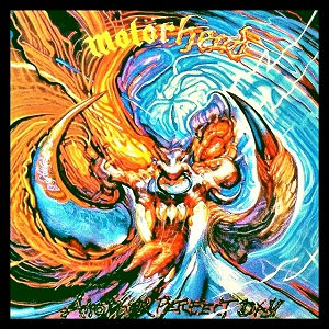 """MOTÖRHEAD """"ANOTHER PERFECT DAY"""""""