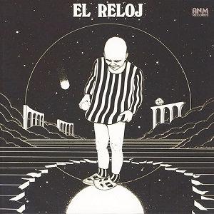 """EL RELOJ """"EL RELOJ"""""""