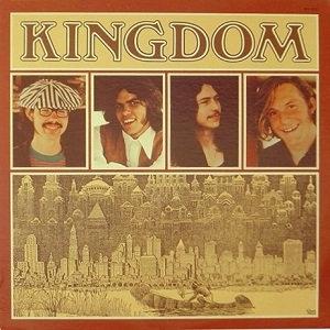 "KINGDOM ""KINGDOM"""