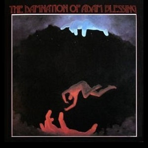 """DAMNATION """"THE DAMNATION OF ADAM BLESSING"""""""