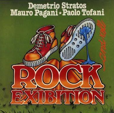 "DEMETRIO STRATOS/MAURO PAGANI/PAOLO TOFANI ""RO"