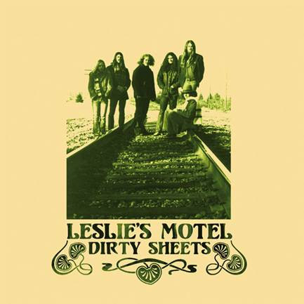 """LESLIE'S MOTEL """"DIRTY SHEETS"""""""