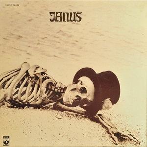 """JANUS """"GRAVEDIGGER"""""""