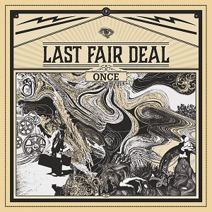 "LAST FAIR DEAL ""ONCE"""