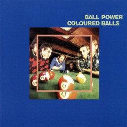 "COLOURED BALLS ""BALL POWER"""